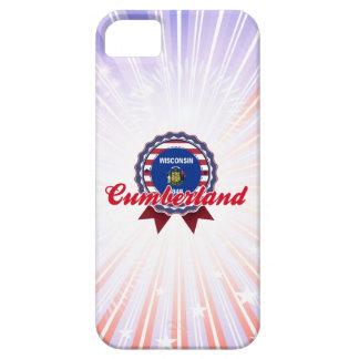 El Cumberland WI iPhone 5 Case-Mate Cobertura