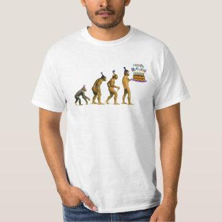 El cumpleaños de Charles Darwin - 12 de febrero Polera
