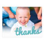 El cumpleaños grande del bebé del bosquejo le tarjeta postal