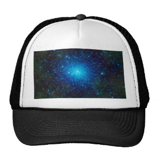 El cúmulo de estrellas Centauri de Omega Gorras