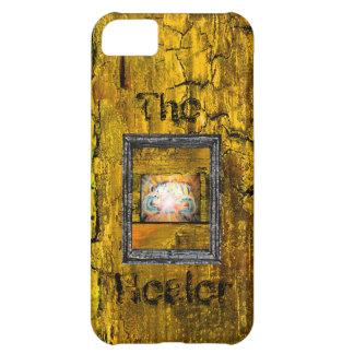 El curador carcasa iPhone 5C