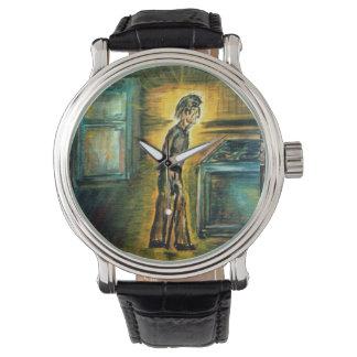 El curador relojes de pulsera