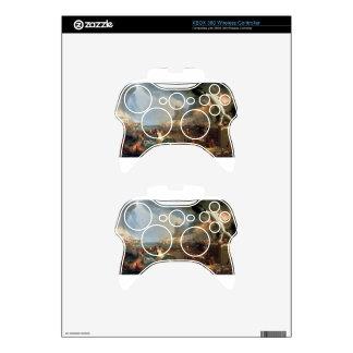 El curso del imperio: Destrucción por el col de Mando Xbox 360 Skin