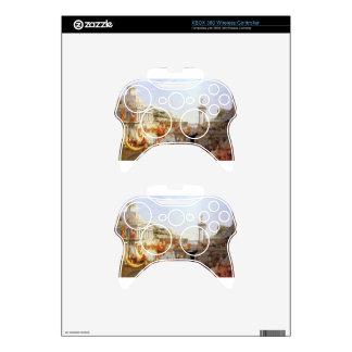 El curso del imperio: La consumación… Mando Xbox 360 Calcomanía