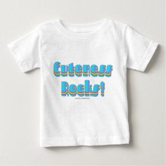 El Cuteness oscila la camiseta Camisas