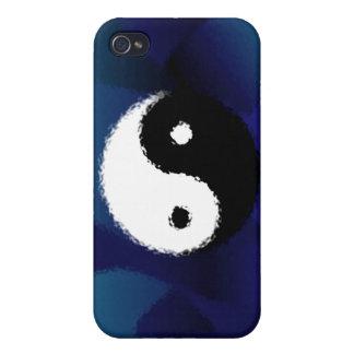 El Dao es como el agua - caso del iPhone iPhone 4 Funda