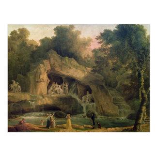 El d'Apollo del DES Bains de Bosquet Postales