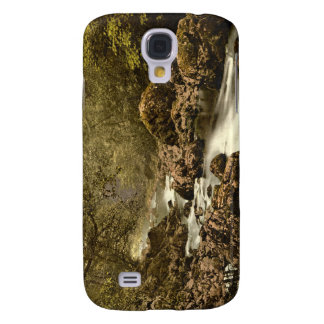El Dargle, condado Wicklow, Irlanda Funda Para Galaxy S4