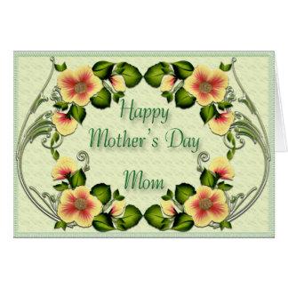 El Day5 de la madre Felicitacion
