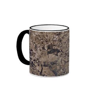 El ` de J adora la taza