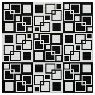 """El De op. sys.-arte blanco y negro ajusta 60"""" Telas"""