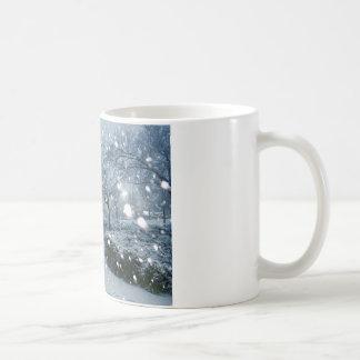 El debaixo de Neve de Jerusalém ningún auge hace I Taza De Café