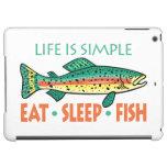 El decir divertido de la pesca