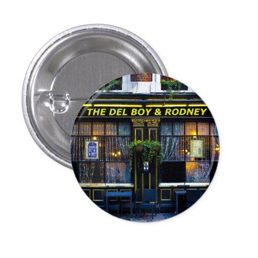 El Del Boy y Pub de Rodney Pins
