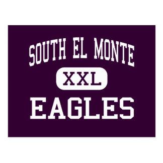 EL del sur Monte - Eagles - altos - EL del sur Postales