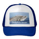 El delfín sonriente gorro