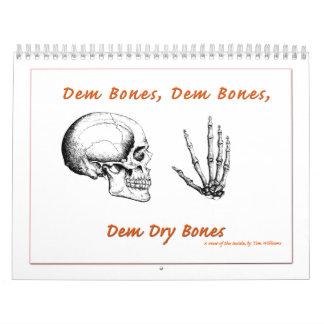 El Dem deshuesa el calendario
