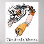 El demonio del humo