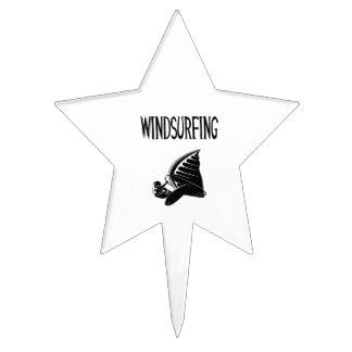 el deporte negro windsurfing del texto v5 windsurf palillos de tarta