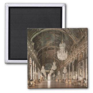 El DES Glaces 1678-84 de Galerie Imán Cuadrado
