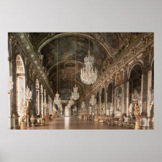 El DES Glaces 1678-84 de Galerie Póster