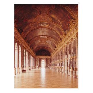 El DES Glaces 1678-84 de Galerie Postales
