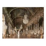 El DES Glaces 1678-84 de Galerie Tarjeta Postal
