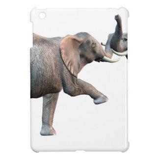 El desafío del elefante