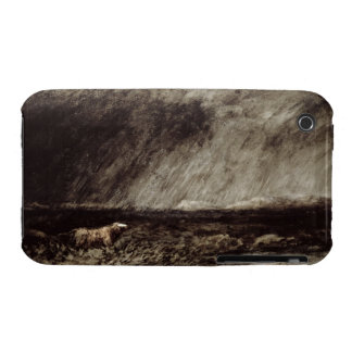 El desafío en amarra, cerca de Bettws-y-Coed, no Funda Bareyly There Para iPhone 3 De Case-Mate