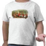 El desayuno de la caza, Pasillo del soltero, 1836 Camiseta
