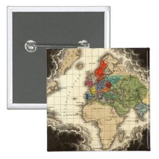El descubrimiento del ANUNCIO 1498 de América Pin