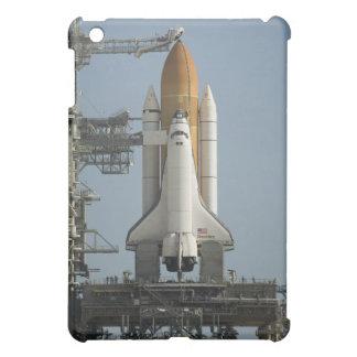 El descubrimiento del transbordador espacial