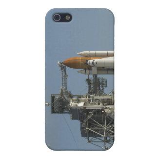 El descubrimiento del transbordador espacial iPhone 5 carcasas