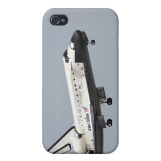 El descubrimiento del transbordador espacial se iPhone 4 carcasa