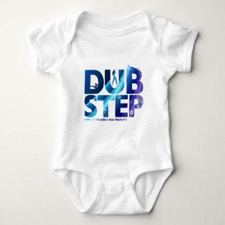 El deseo de Dubstep I mi novia era éste sucio Body Para Bebé