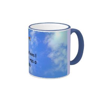 el deseo I era una cometa Tazas De Café