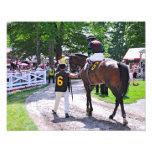 El desfile del poste en Saratoga Impresiones Fotograficas