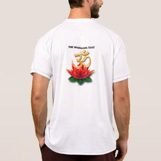 El desgaste activo de los hombres tee shirts