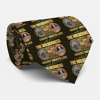 El desierto (FH2) Corbatas Personalizadas