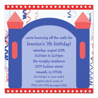 El despedir de la fiesta de cumpleaños de la casa anuncios