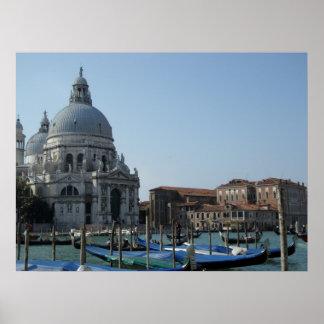 El despertar de Venecia Impresiones