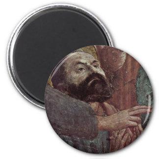 El despertar del hijo de Theophilus de Antioch Imán Para Frigorifico