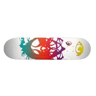 El despertar skate boards