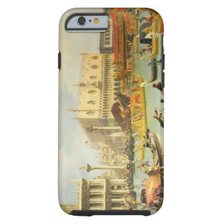 El desposorio del dux veneciano funda de iPhone 6 tough