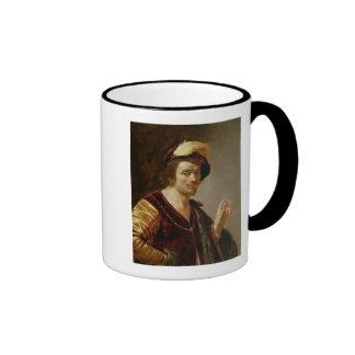El desposorio: El novio, c.1630 Taza De Café