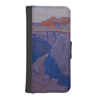 El destructor, c.1911-13 (aceite en lona) fundas billetera de iPhone 5
