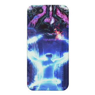 El destructor iPhone 5 protector