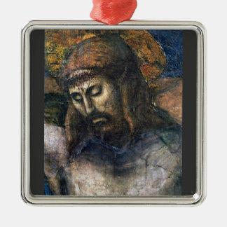 El detalle de la trinidad por Masaccio Adornos