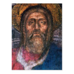 El detalle de la trinidad por Masaccio Postales