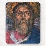 El detalle de la trinidad por Masaccio Tapete De Ratones